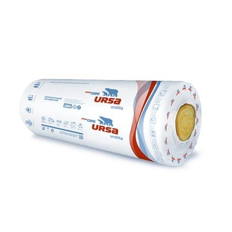 УРСА GEO М-11-2-10000-1200-50(24м2 1.2м3 2шт.) Горизонт. строит. конструкции
