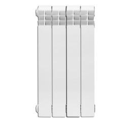 Радиатор алюминевый KONNER LUX 80/500, 4 секции
