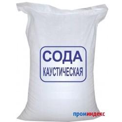 Сода каустическая 1кг