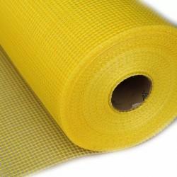 Сетка X-GLASS для фасадных работ 5мм х 5мм (1м*50м) 145 г/кв.м