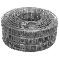 Сетка сварная кладочная 50х60 d1.4мм (0,15х50м)