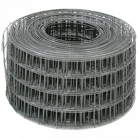 Сетка сварная кладочная 50х60 d1.4мм (0,20х50м)