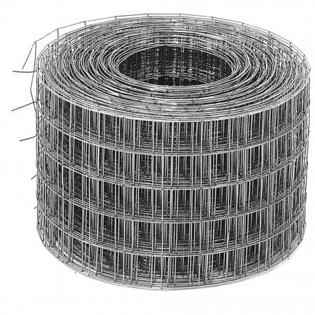Сетка сварная кладочная 50х60 d1.4мм (0,25х50м)