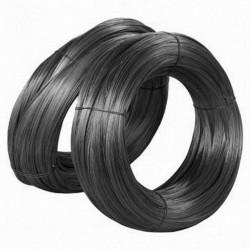 Проволока вязальная черная d 2мм ГОСТ 3282-74