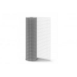 Сетка сварная Zn 50х50 d 1.4мм (1,5х25м)