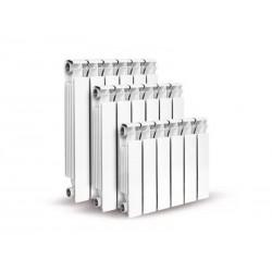 Радиатор алюминиевый KONNER 80/500, 12 секций