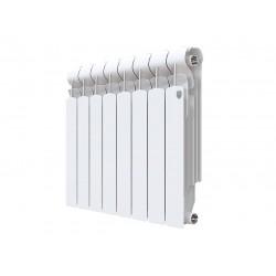 Радиатор алюминиевый Royal Thermo Indigo 500 (6 секции)