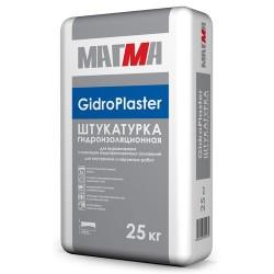 "Гипсовая штукатурка ""EcoPlaster"" (30 кг) МАГМА"